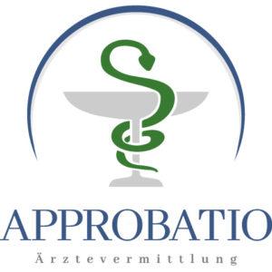 Approbatio Ärztevermittlung