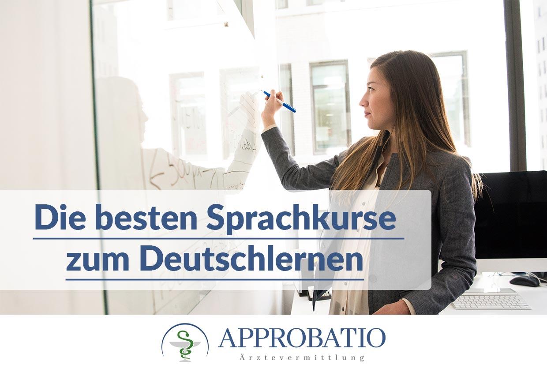 Deutsch B2 Sprachkurse