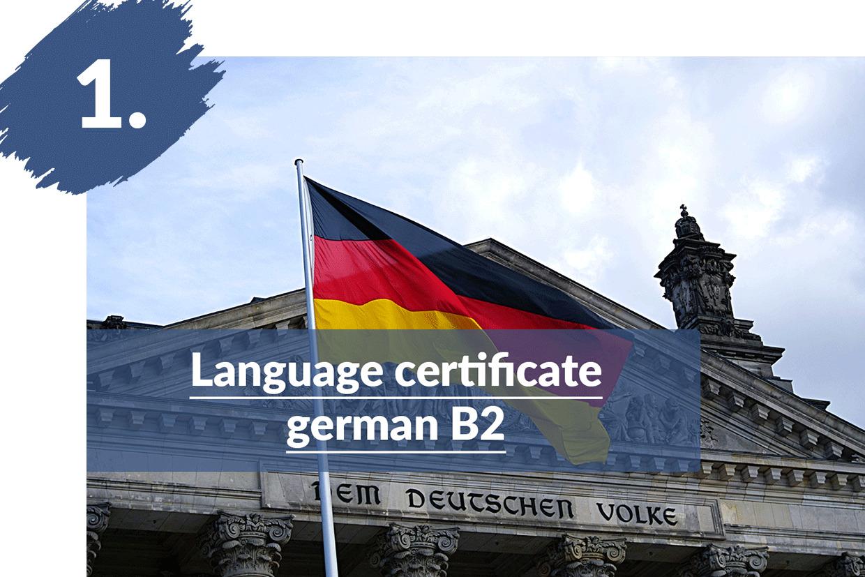 Deutsch B2