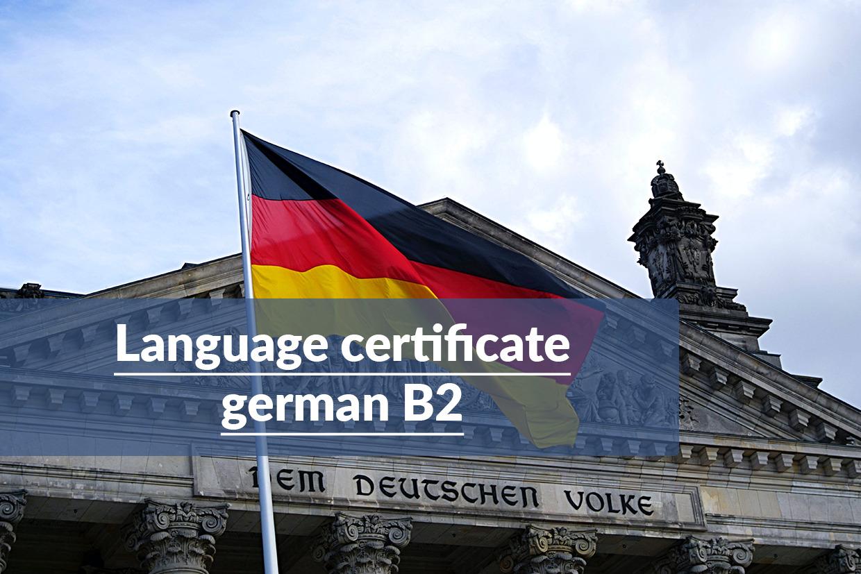 German B2