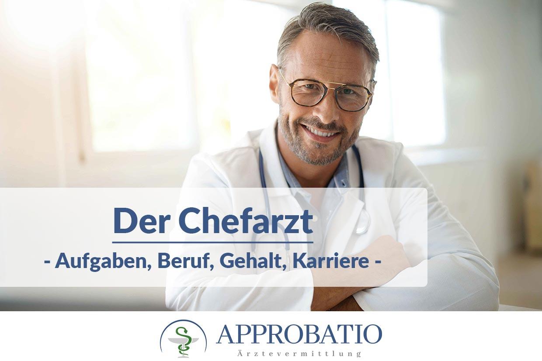 Chefarzt